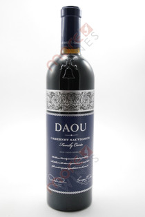 2018 Daou Vineyards Cabernet Sauvignon 750ml