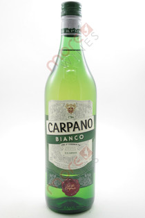 Carpano Bianco Vermouth 750ml