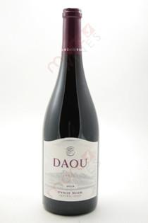 Daou 2018 Pinot Noir Central Coast 750ml
