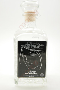 Tequila Amor Silver 750ml