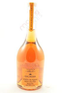 Calirosa Tequila Anejo 750ml
