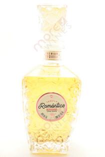 Romantico Tequila Reposado 750ml