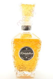 Romantico Tequila Anejo 750ml