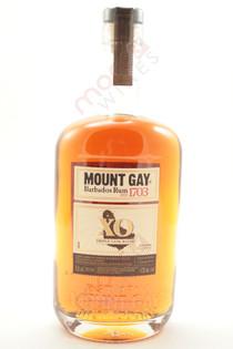 Mount Gay XO Triple Cask Blend Rum 750ml