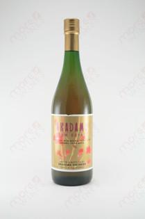 Akadama Plum Royale 750ml