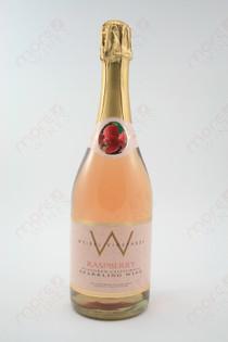 Weibel Reaspberry Sparkling Wine
