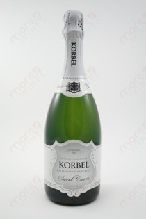 Korbel Sweet Cuvee 750ml