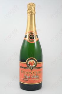 Wilson Creek Peach Bellini Sparkling Wine