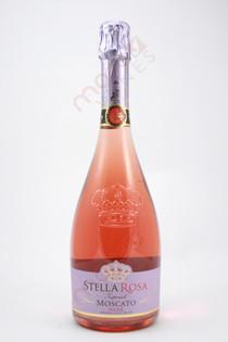 Stella Rosa Imperiale Moscato Rose Sparkling Wine 750ml