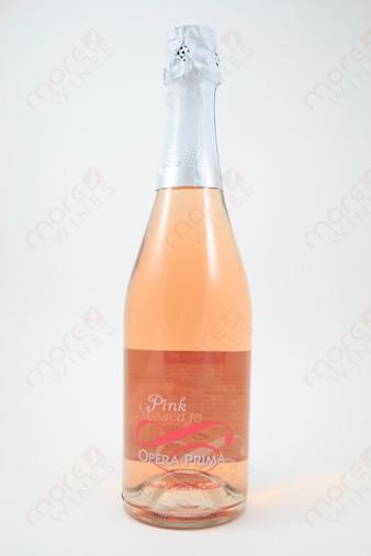 Opera Prima Pink Moscato Sparkling Wine 750ml
