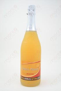 Opera Prima Mimosa Sparkling Wine 750ml