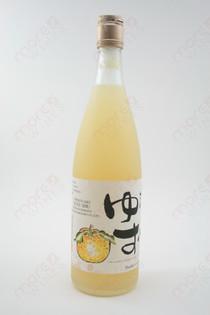 Umenoyado Yuzu Shu