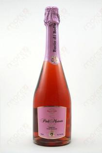 Bacio di Bolle Pink Moscato 750ml
