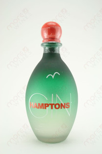 Hamptons Gin 750ml