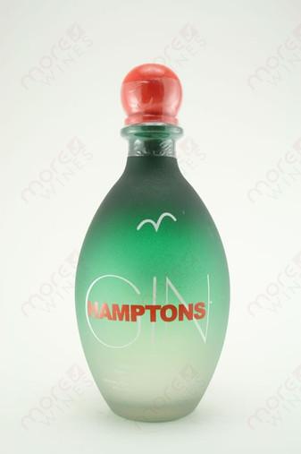 Hamptons Gin 750ml