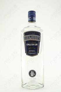 Plymouth English Gin 1L
