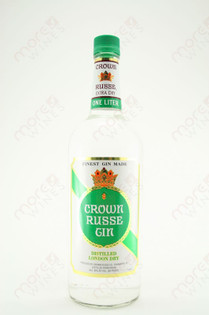 Crown Russe Gin 1L