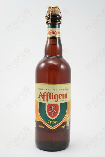Abbey Affligem Tripel Ale 25.4fl oz