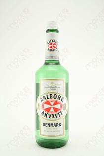 Aalborg Akvavit Liqueur 750ml