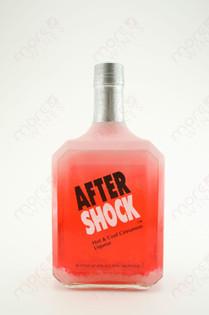 After Shock Liqueur 750ml