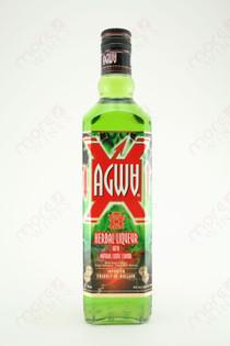 Agwa Herbal Liqueur 750ml
