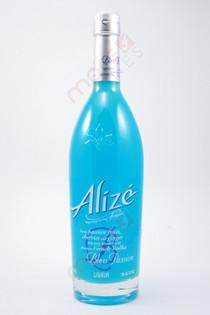 Alize Bleu Passion Liqueur 750ml