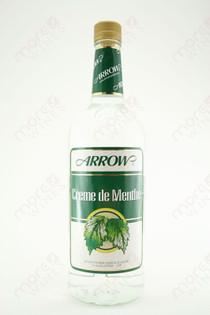 Arrow Creme de Menthe Liqueur 1L