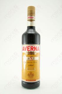 Averna Amaro Siciliano Liqueur 750ml