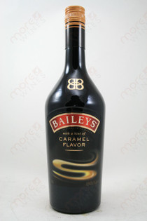 Bailey's Caramel Irish Cream Liqueur 750ml