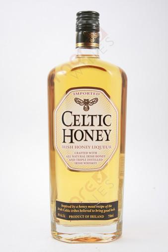 Celtic Crossing Honey Liqueur 750ml