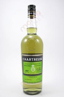 Chartreuse Verte Green Liqueur 750ml
