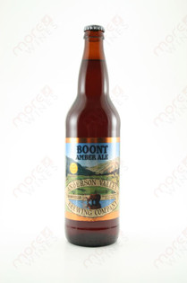 Anderson Valley Boont Amber Ale 22fl oz