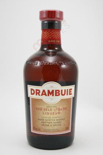 Drambuie Liqueur 750ml