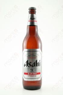 Asahi Super Dry Draft Beer 21.4fl oz