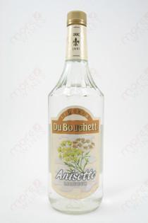 Du Bouchett Anisette Liqueur 1L