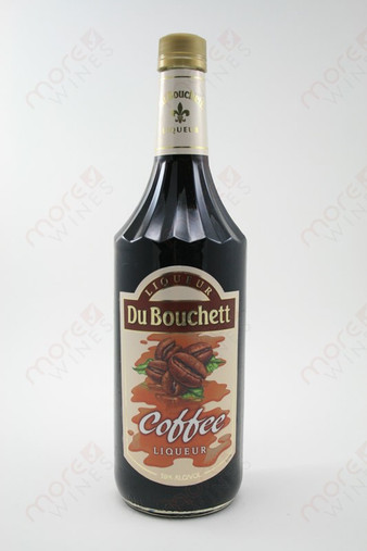 Du Bouchett Coffee Liqueur 1L