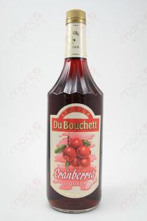 Du Bouchett Cranberria Liqueur 1L