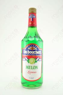 Du Bouchett Melon Liqueur 1L