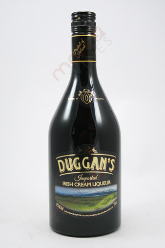 Duggan's Irish Cream Liqueur 750ml