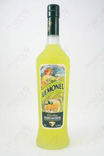 Franciacorta Lemonel Limoncello Liqueur 750ml