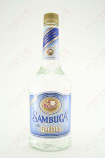Gaetano Sambuca Liqueur 750ml