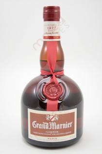 Grand Marnier Liqueur 750ml