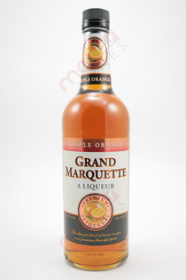 Grand Marquette Triple Orange Liqueur 750ml
