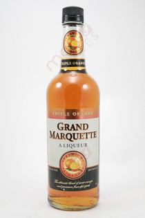 Grand Marquette Triple Orange Liqueur 750ml