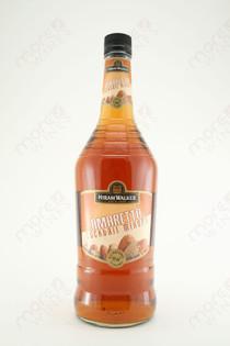 Hiram Walker Amaretto Liqueur 1L
