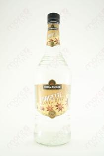 Hiram Walker Anisette Liqueur 1L