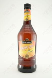Hiram Walker Orange Triple-Sec Liqueur 1L