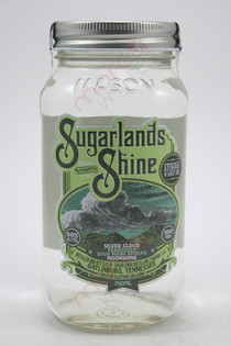 Sugarlands Shine Silver Cloud Moonshine 750ml