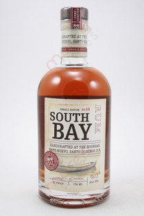 South Bay Small Batch No. 18 Rum 750ml
