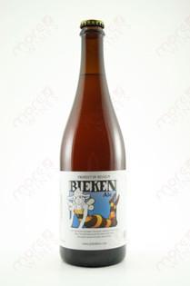 Bieken Ale 25.4fl oz